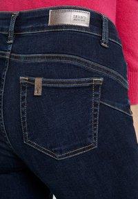 Liu Jo Jeans - DIVINE HIGH WAIST - Jeans Skinny Fit - blue reality - 5