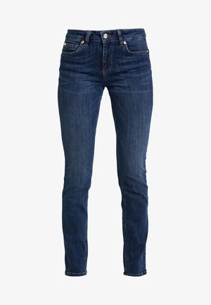 MAGNETIC - Slim fit jeans - blue event