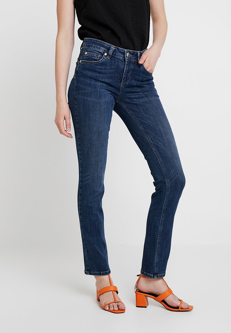Liu Jo Jeans - MAGNETIC - Jean slim - blue event