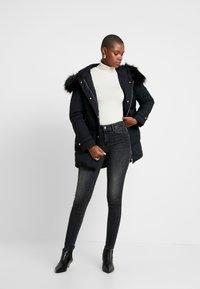 Liu Jo Jeans - DIVINE - Jeans Skinny - denim grey - 1