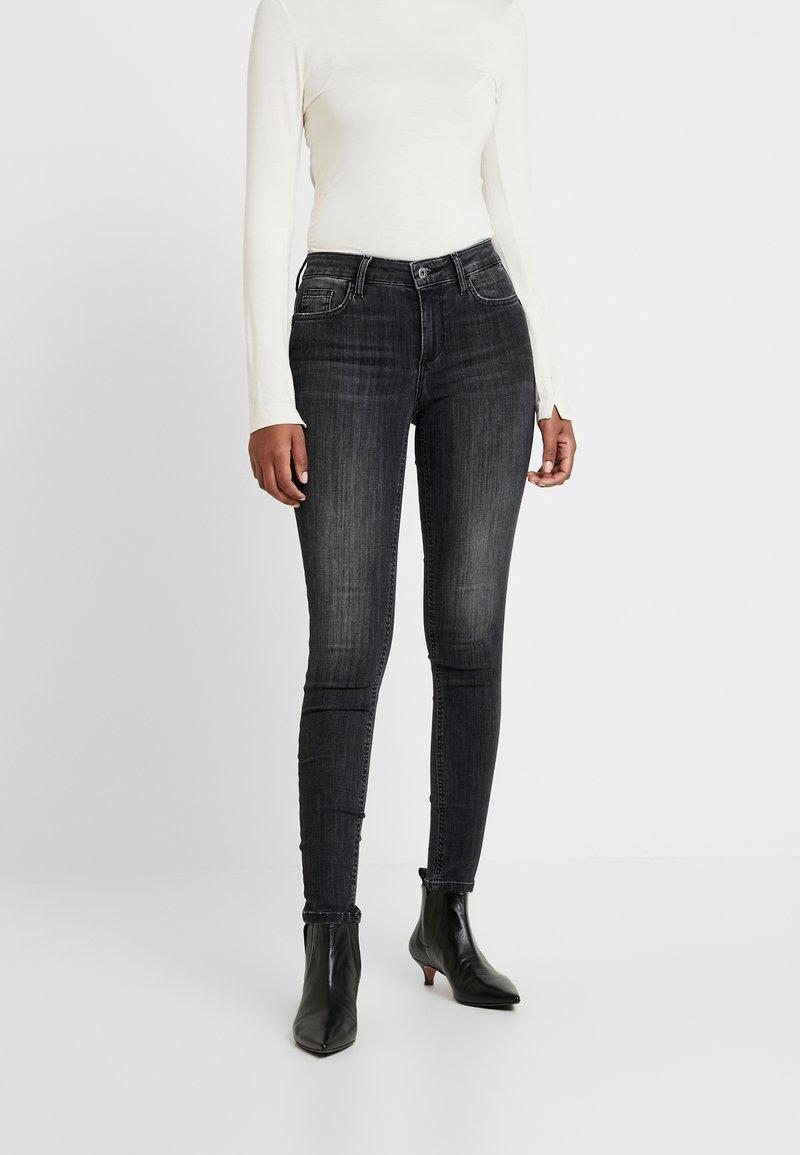 Liu Jo Jeans - DIVINE - Jeans Skinny Fit - denim grey