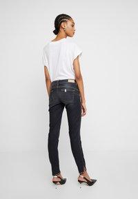 Liu Jo Jeans - SWEET - Jeans Skinny - black - 2