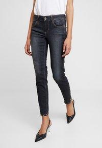 Liu Jo Jeans - SWEET - Jeans Skinny - black - 0