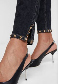 Liu Jo Jeans - SWEET - Jeans Skinny - black - 3