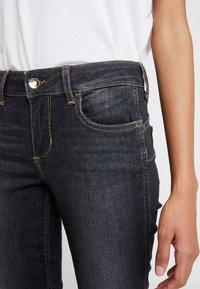 Liu Jo Jeans - SWEET - Jeans Skinny - black - 6