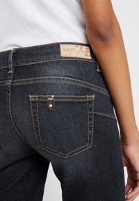 Liu Jo Jeans - SWEET - Jeans Skinny - black - 4