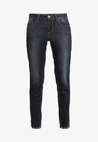 Liu Jo Jeans - SWEET - Jeans Skinny - black - 5
