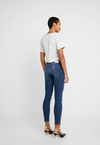 Liu Jo Jeans - DIVINE - Jeans Skinny Fit - explosion wash - 2