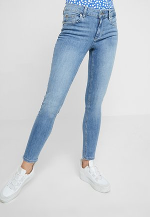 DIVINE - Jeans Skinny Fit - blue crux wash
