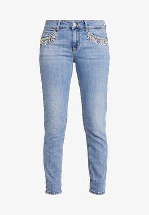 UP MONROE - Jeans Skinny Fit - blue exigent