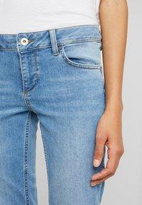 Liu Jo Jeans - UP FREE PRETTY - Slim fit jeans - blue - 3