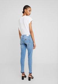 Liu Jo Jeans - UP FREE PRETTY - Slim fit jeans - blue - 2