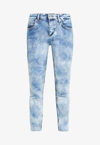 Liu Jo Jeans - NEW IDEAL - Skinny džíny - denim blue - 4