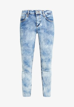 NEW IDEAL - Skinny džíny - denim blue