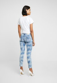Liu Jo Jeans - NEW IDEAL - Skinny džíny - denim blue - 2
