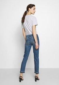 Liu Jo Jeans - NEW IDEAL - Jeans Skinny Fit - stone blue denim - 2