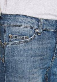 Liu Jo Jeans - NEW IDEAL - Jeans Skinny Fit - stone blue denim - 5