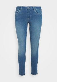 Liu Jo Jeans - MONROE - Jeans Skinny Fit - denim blue nicer wash - 3
