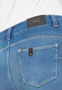 Liu Jo Jeans - MONROE - Jeans Skinny Fit - denim blue nicer wash - 4