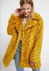 Liu Jo Jeans - GIACCONE  - Winter coat - light yellow