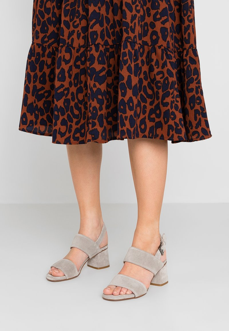 Lamica - ANDIA - Sandals - marmo