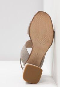 Lamica - ANDIA - Sandals - marmo - 6