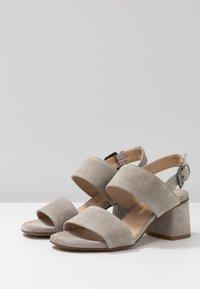 Lamica - ANDIA - Sandals - marmo - 4