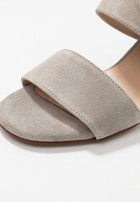 Lamica - ANDIA - Sandals - marmo - 2