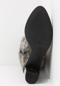 Lamica - GABIA - Boots - pitone bosco - 6