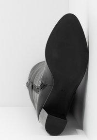 Lamica - GABIA - Støvler - nero - 6