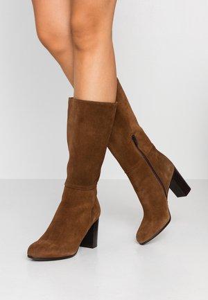 GAETANA - Boots - santiago