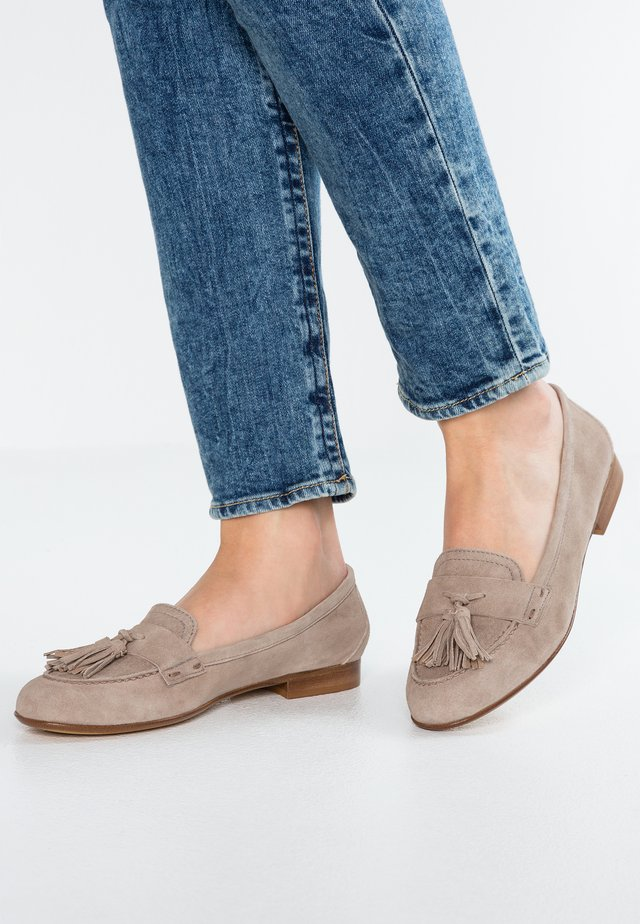 CIAO - Loafers - taupe
