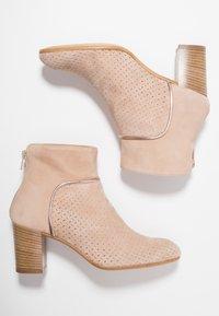 Lamica - ENTRE - Ankle boots - misia - 3