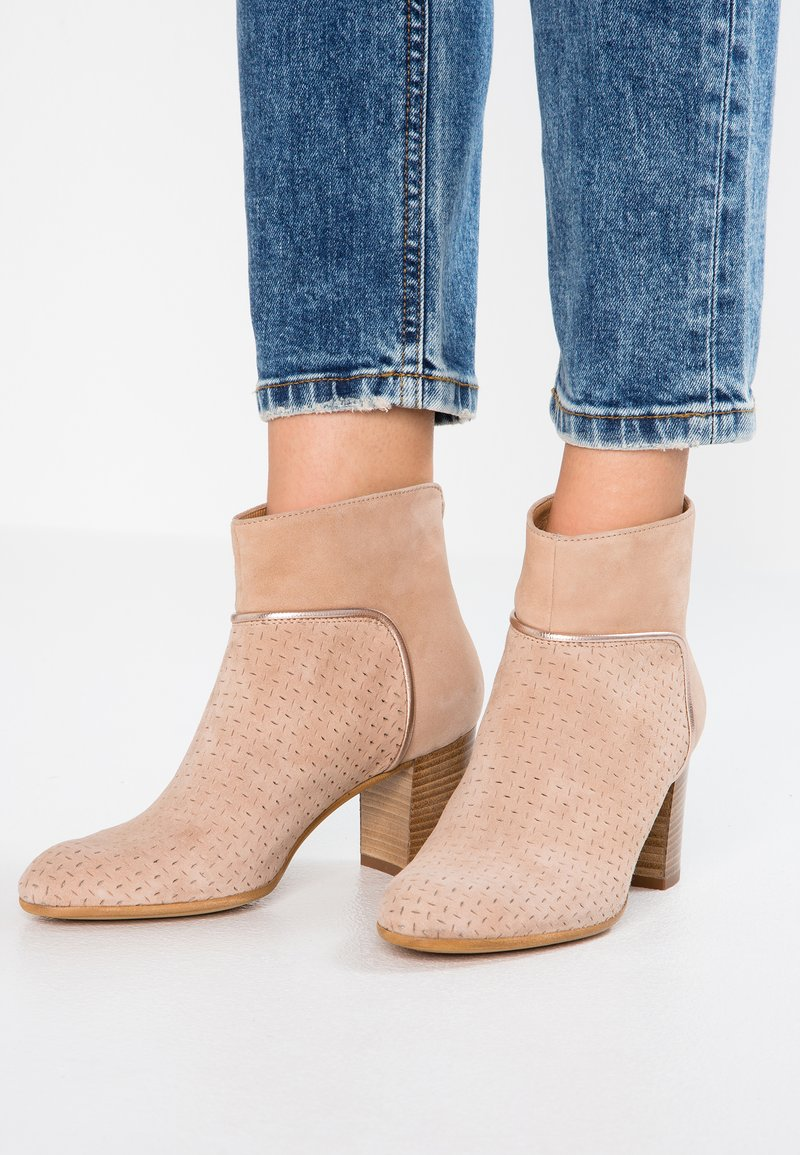 Lamica - ENTRE - Ankle boots - misia