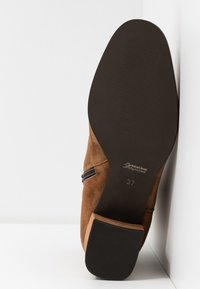 Lamica - QUOLLY - Classic ankle boots - cognac - 6