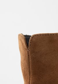 Lamica - QUOLLY - Classic ankle boots - cognac - 2