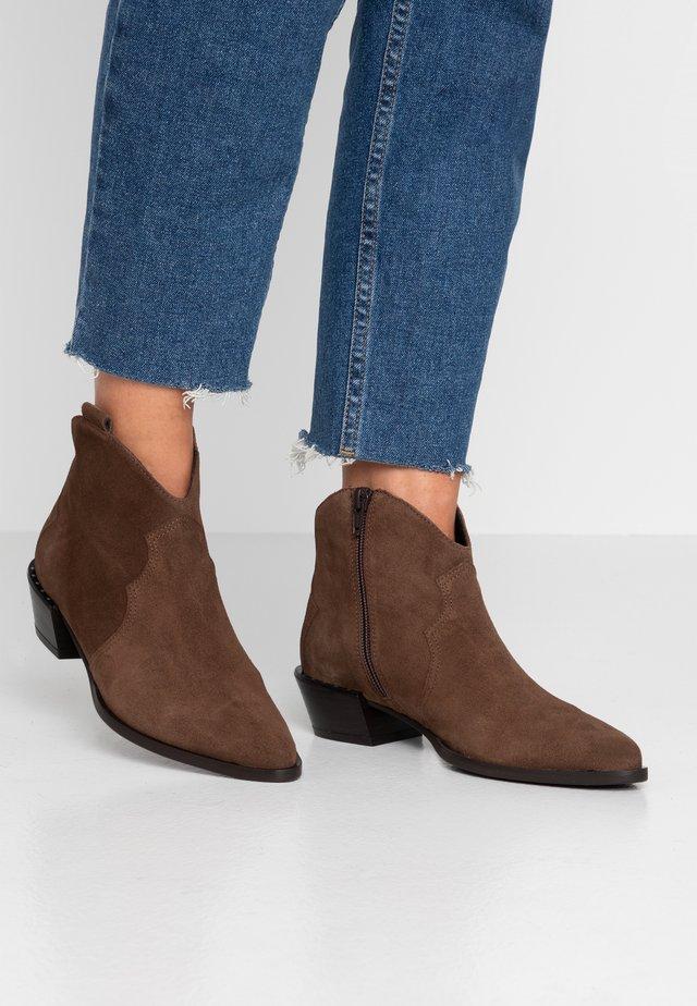 XPOLIA - Ankle Boot - santiago