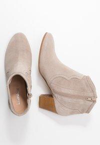 Lamica - LEGH - Ankle boots - battigia - 3