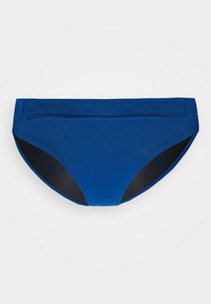 ANTIBES SLIP - Bikini pezzo sotto - blue azure