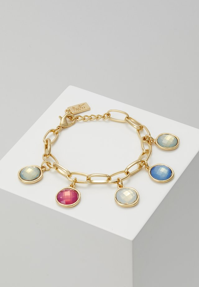 Armband - gold-coloured