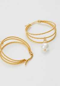 Leslii - Pendientes - gold-coloured - 3