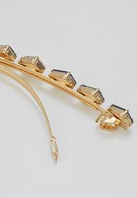 Leslii - Příslušenství kvlasovému stylingu - gold-coloured - 2
