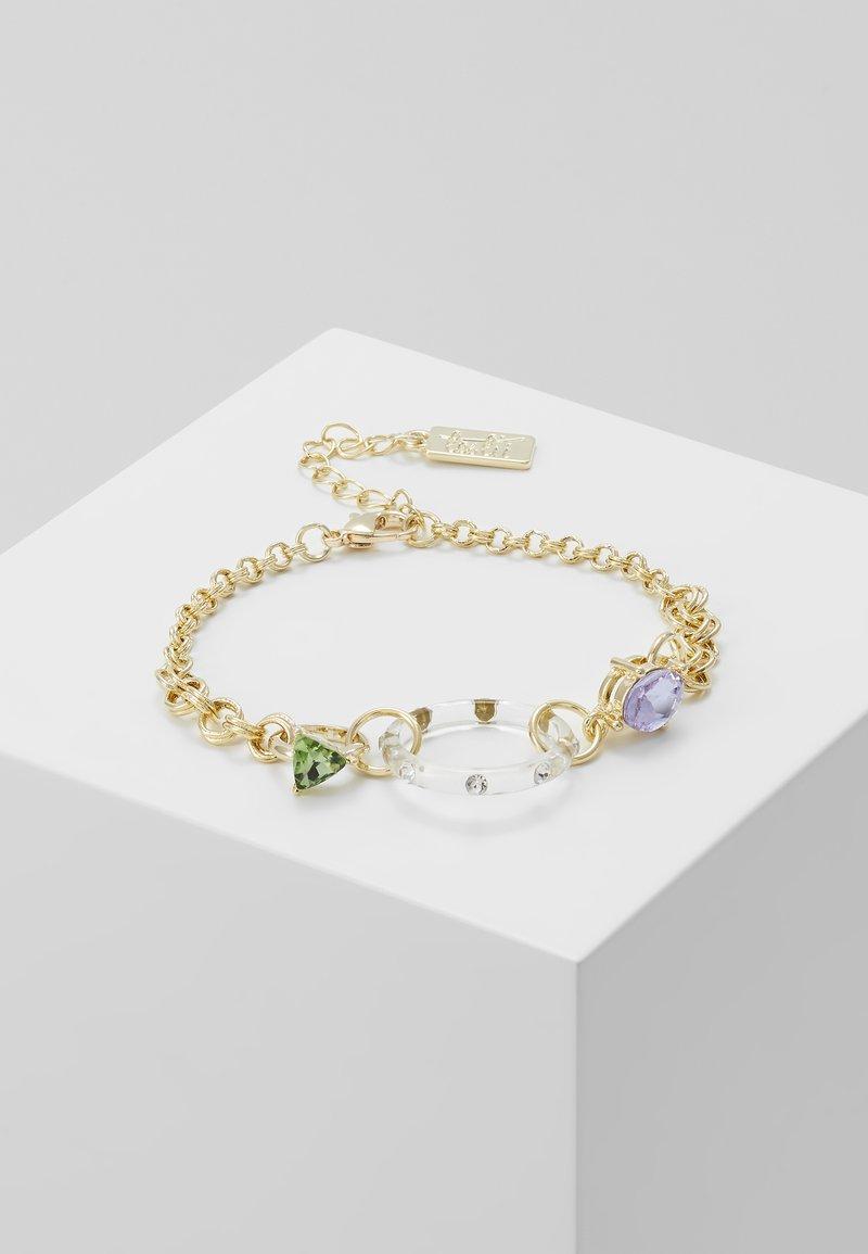 Leslii - Bracelet - gold-coloured