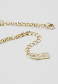 Leslii - Bracelet - gold-coloured - 3