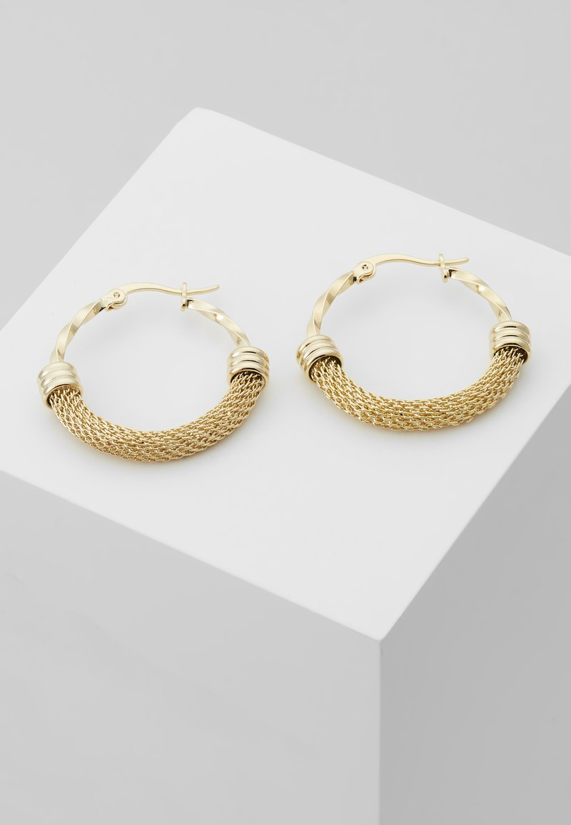 Leslii - Earrings - gold