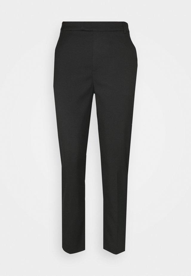 POLLY  - Pantaloni - black