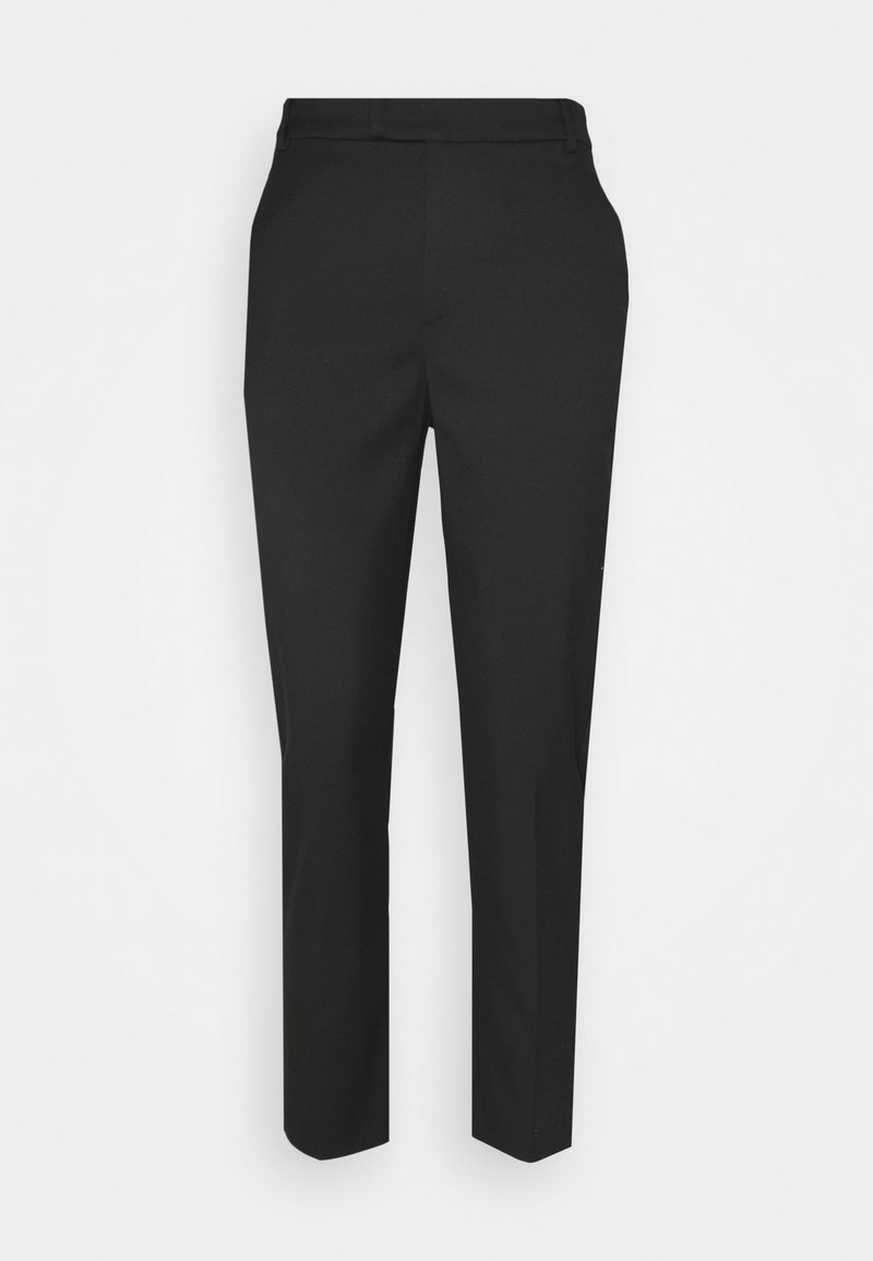 Lindex - POLLY  - Trousers - black