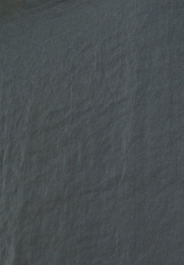 VINNIE - Blouse - dark dusty khaki