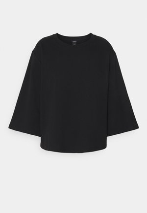 AUGUST - Sweatshirt - black