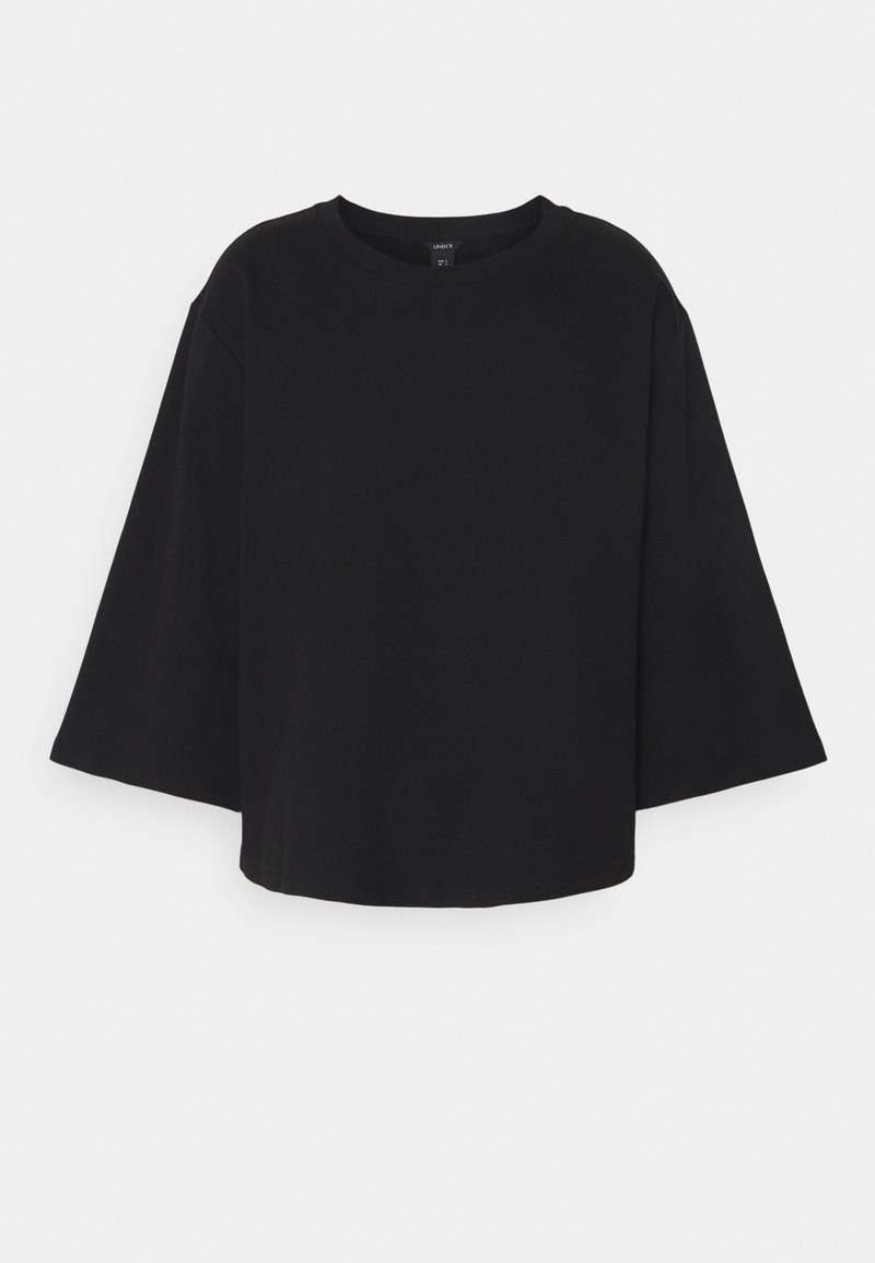 Lindex - AUGUST - Sweatshirt - black